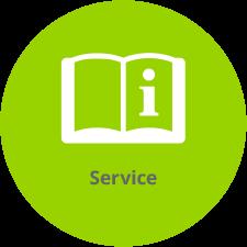 Neodolor - Service und Information